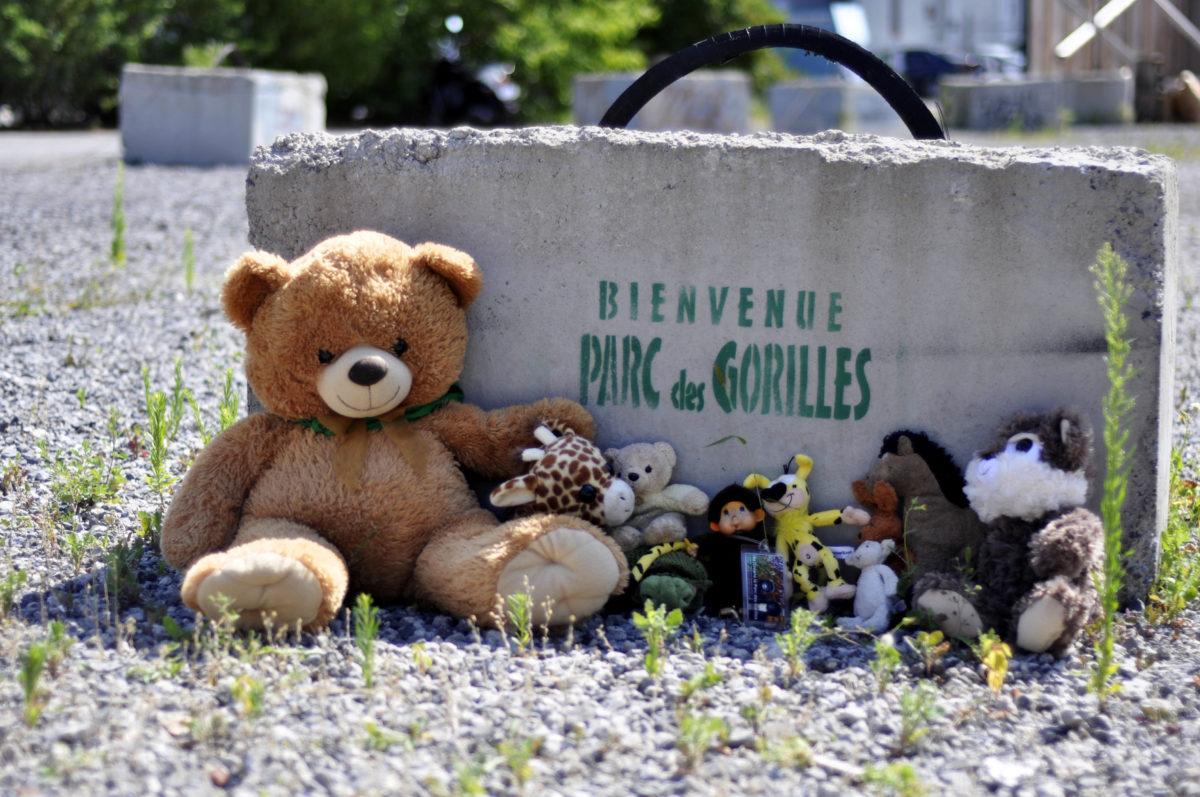 « Bloc Party » : Fête de rue des Gorilles le 29 août